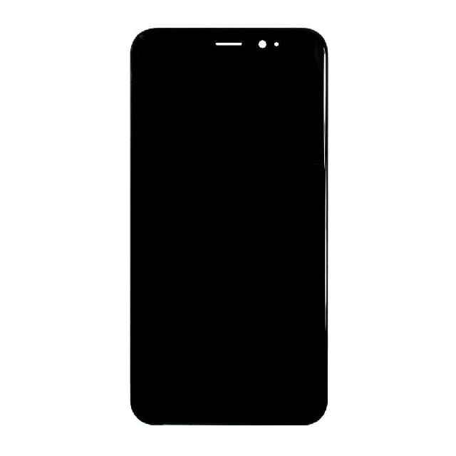 inlocuire display cu touchscreen blackberry aurora