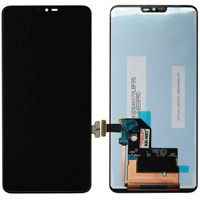 inlocuire display cu touchscreen lg g7 thinq g710