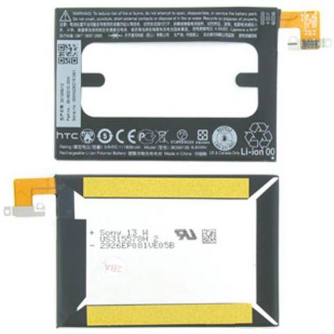 inlocuire acumulator htc 601e one mini m4 bo58100