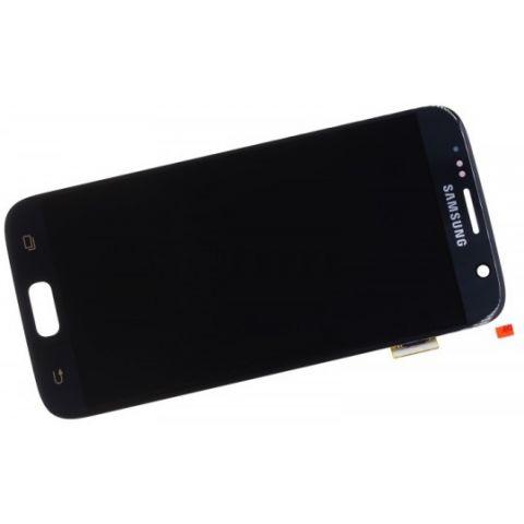 inlocuire display cu touchscreen samsung sm-g930f galaxy s7 original
