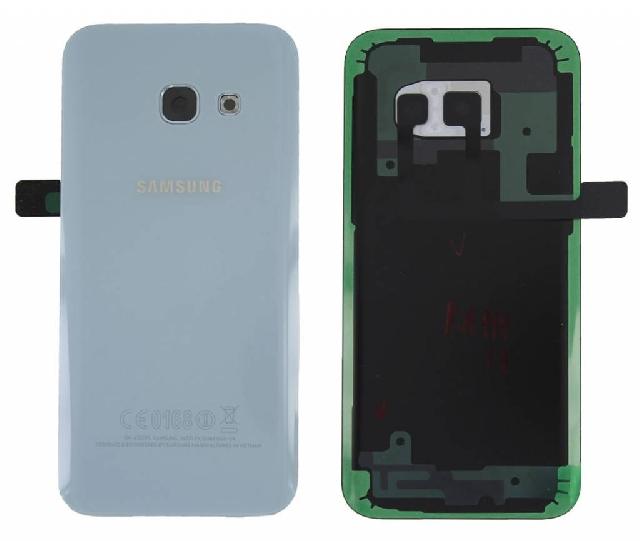 inlocuire capac baterie samsung sm-a320f galaxy a3 2017 bleu gh82-13636c original