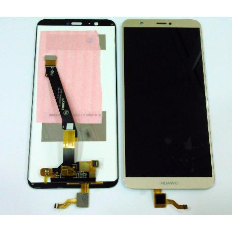inlocuire display cu touchscreen gold huawei p smart enjoy 7s