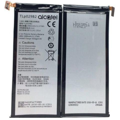 inlocuire acumulator alcatel tlp029b2 vodafone smart ultra 7 vfd700