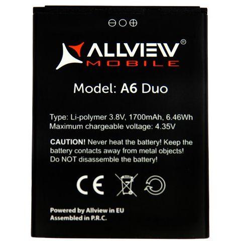 baterie acumulator allview a6 duo c6 duo original