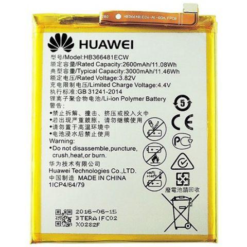 inlocuire acumulator huawei p20 lite nova 3e hb366481ecw original