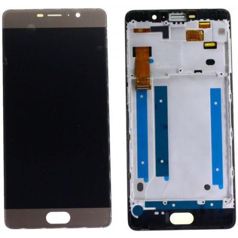 inlocuire display cu touchscreen si rama allview p9 energy lite 2017 auriu