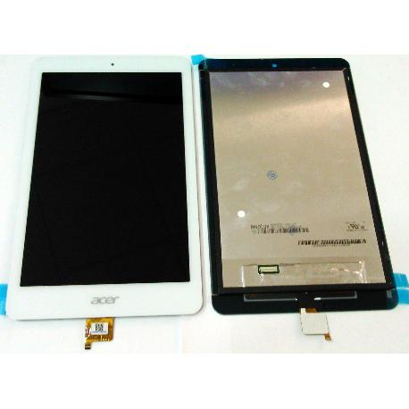 inlocuire display cu touchscreen acer iconia one 8 b1-820