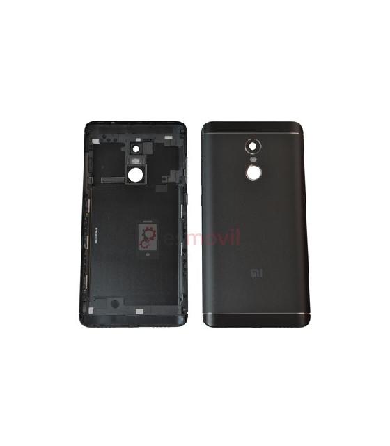 inlocuire carcasa capac baterie xiaomi redmi note 4x negru
