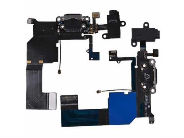 inlocuire banda cu conector alimentare apple iphone 5s