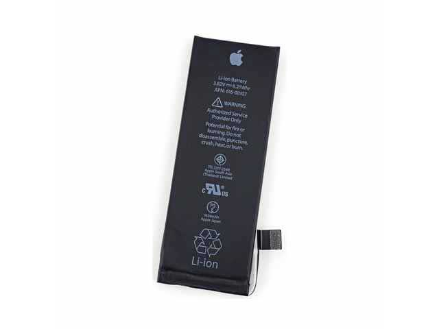 inlocuire baterie acumulator apple iphone se original