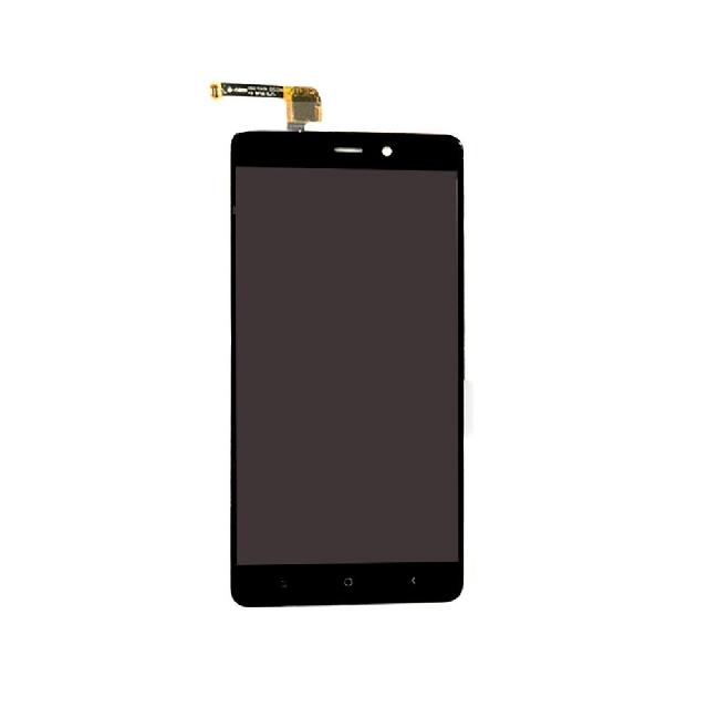 inlocuire display cu touchscreen xiaomi redmi 4 pro