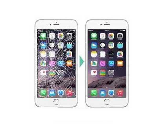 inlocuire schimbare geam sticla touchscreen iphone 5