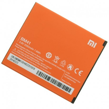 baterie acumulator xiaomi redmi 1s bm41