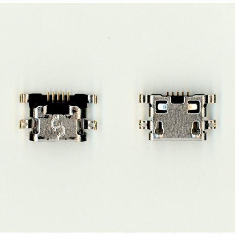 inlocuire mufa conector alimentare date allview p7 pro