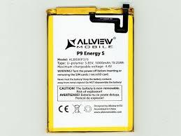 inlocuire acumulator baterie allview p9 energy s klb500p379