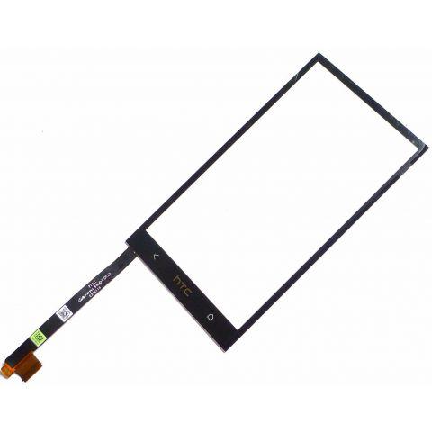 inlocuire geam touchscreen htc one m7 801s one dual sim 802w