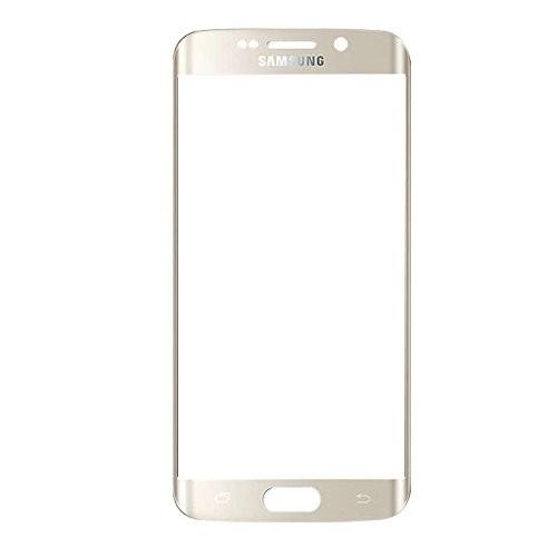 inlocuire geam sticla ecran display samsung s6 edge plus sm-g928f gold