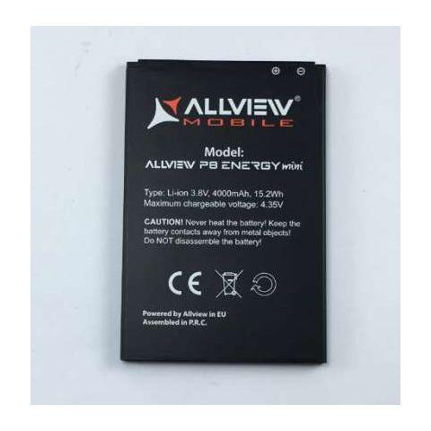 inlocuire baterie acumulator allview p8 energy mini original