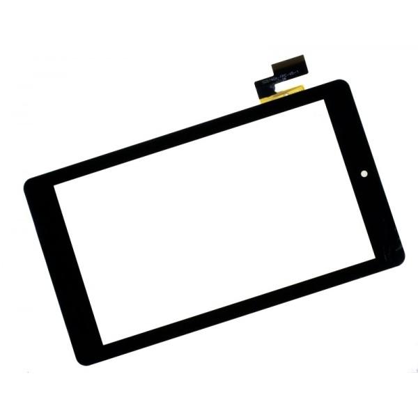 inlocuire geam sticla touchscreen mediacom smartpad go m-mp726gob