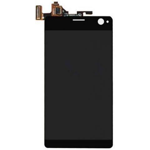 inlocuire display touchscreen sony e5333 e5343 e5363 xperia c4 dual