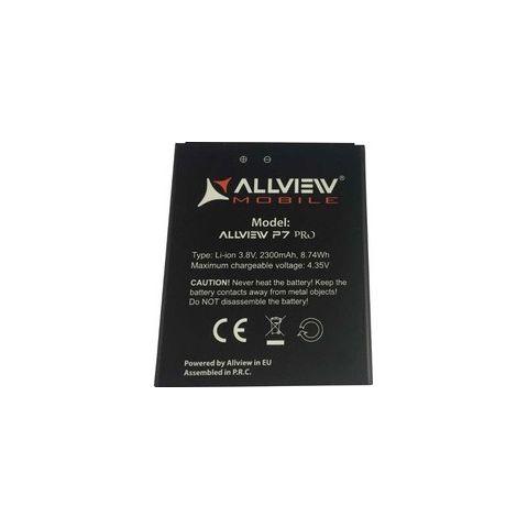 inlocuire baterie acumulator allview p7 pro original