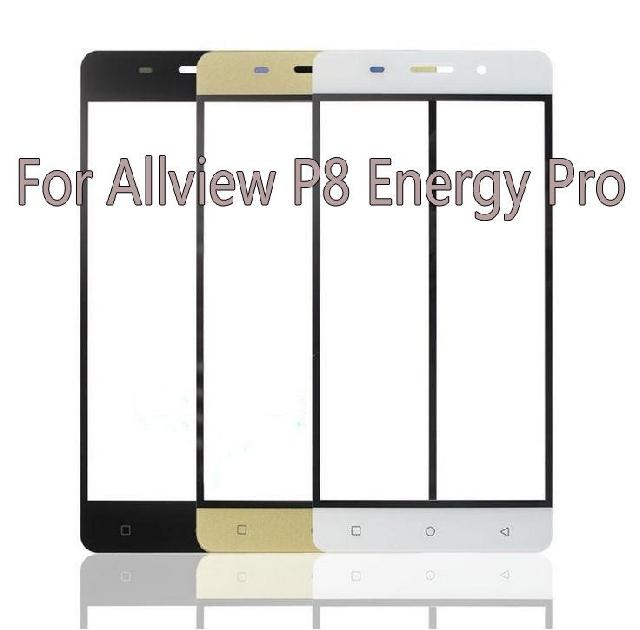 inlocuire geam sticla ecran allview p8 energy pro