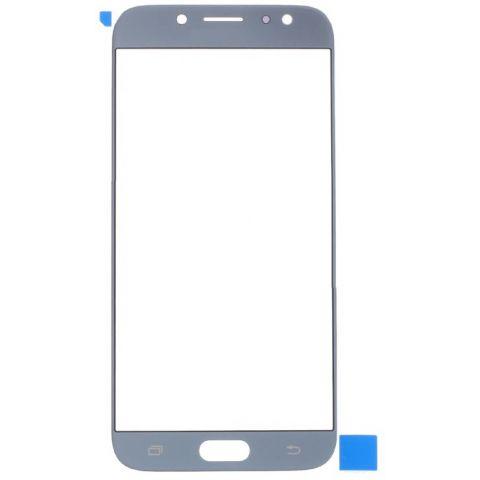 inlocuire geam sticla ecran display samsung j7 max g615 bleu