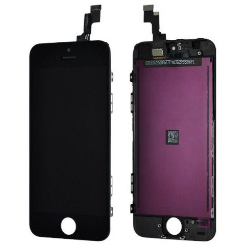 inlocuire set complet display iphone 5s in sistem buy-back