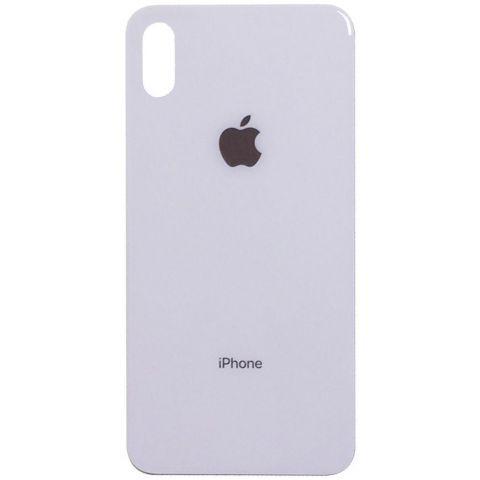 inlocuire capac baterie apple iphone x alb original