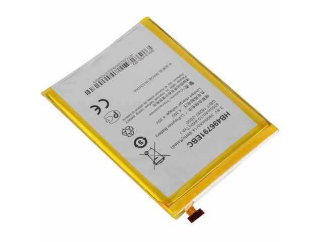 inlocuire baterie acumulator huawei hb496791ebc mt1-u06