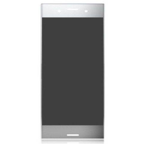 display cu touchscreen sony xperia xz premium g8141 g8142