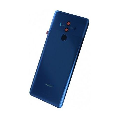 inlocuire capac baterie huawei mate 10 pro bla-l09 bla-l29 albastru