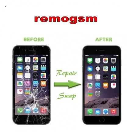 inlocuire schimbare sticla geam display iphone 6s plus pe loc buy-back