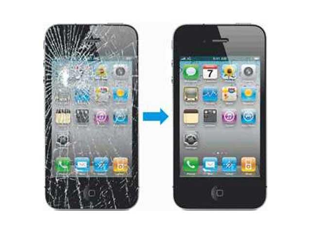 inlocuire schimbare geam sticla touchscreen iphone 5c