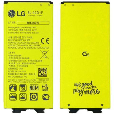 inlocuire acumulator lg g5h850 h820 h830 h860n lg bl-42d1f original