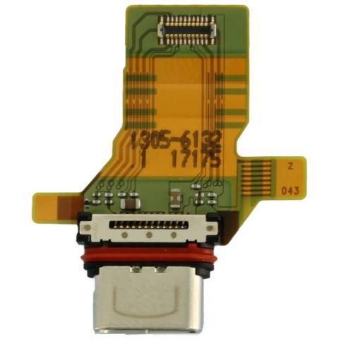 inlocuire modul incarcare sony xperia xz premium g8141 g8142