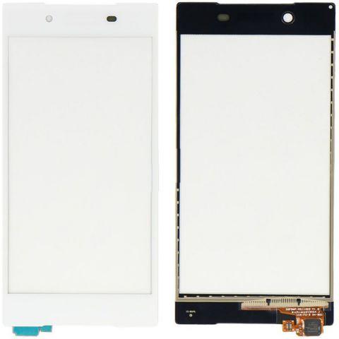inlocuire geam touchscreen sony xperia z5e6603e6633e6653e6683