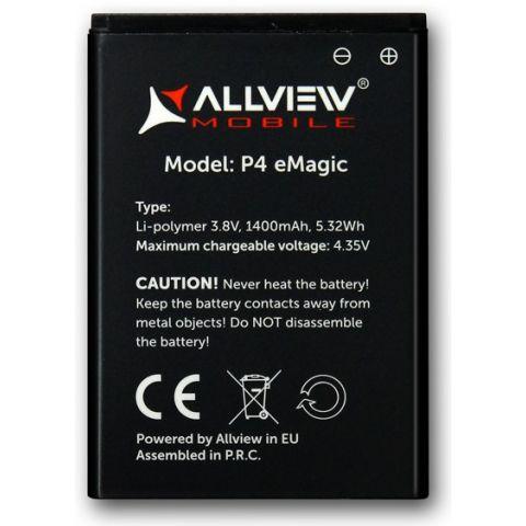 inlocuire baterie acumulator allview p4 emagic original