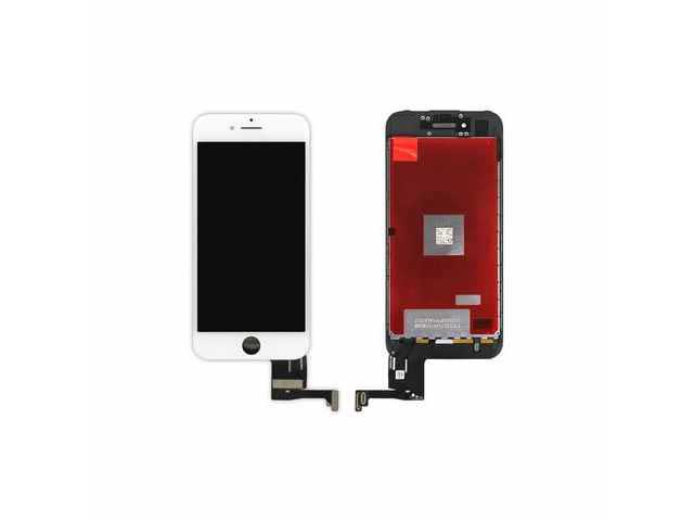 inlocuire display cu touchscreen si rama apple iphone 7 original