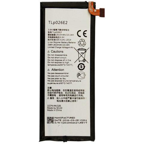 inlocuire acumulator blackberry dtek50 neon tlp026e2