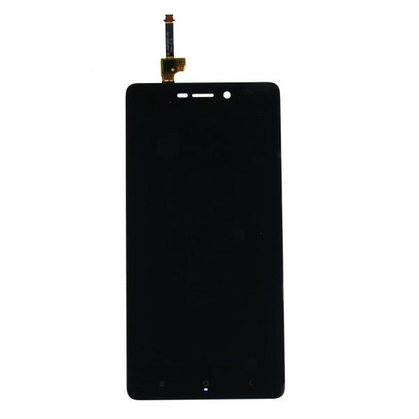 inlocuire set display touchscreen xiaomi redmi 3s