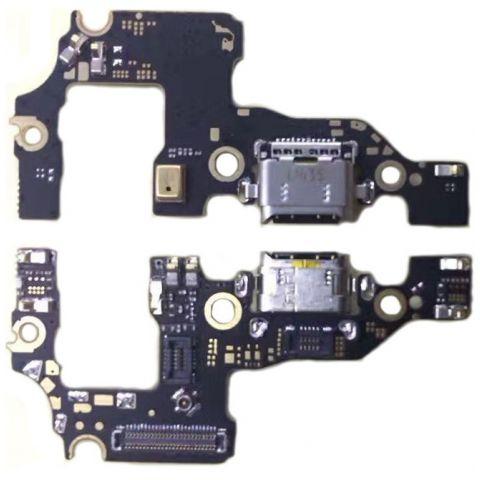 placa cu conector alimentare si date huawei p10 vtr-l09 vtr-l29