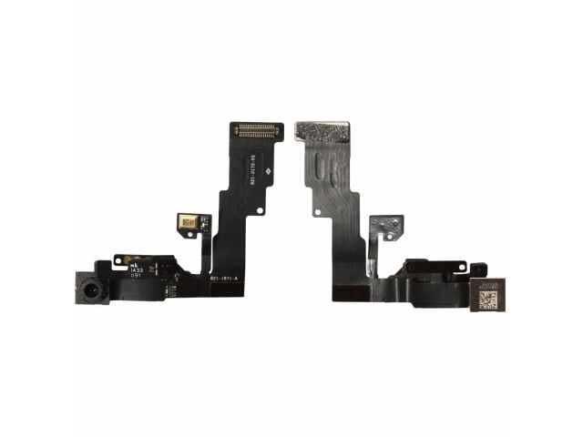inlocuire banda camera frontala si senzori proximitate iphone 6