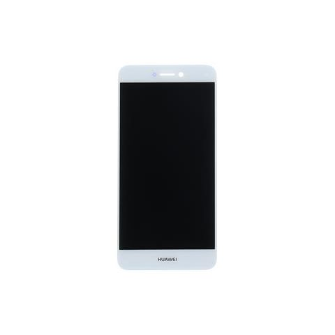 inlocuire display cu touchscreen huawei honor 8 lite alb