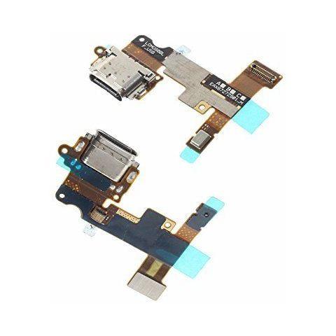 inlocuire mufa incarcare banda conector alimentare lg g6 h870