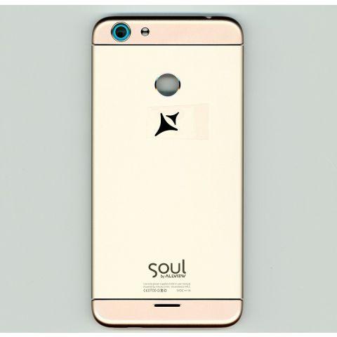 inlocuire capac spate allview x4 soul mini auriu