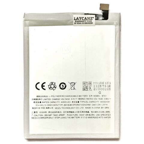 inlocuire baterie acumulator meizu bt60 m3 note m3 note pro