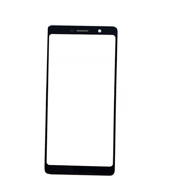 inlocuire geam sticla ecran touchscreen nokia 7 plus