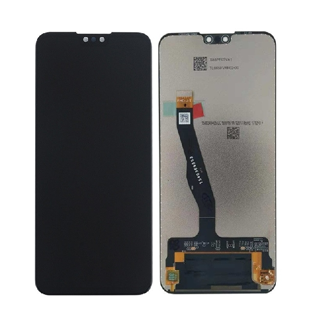 inlocuire display cu touchscreen huawei y9 2019