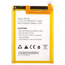 inlocuire baterie acumulator allview x4 soul infinity z bw-85